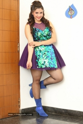 Mannara Chopra Images - 19 of 21