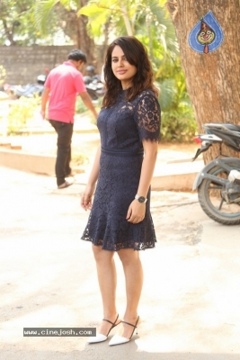 Nandita Swetha Photos - 1 of 21