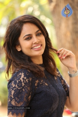 Nandita Swetha Photos - 3 of 21
