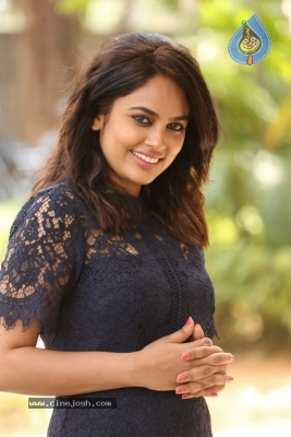 Nandita Swetha Photos - 4 of 21