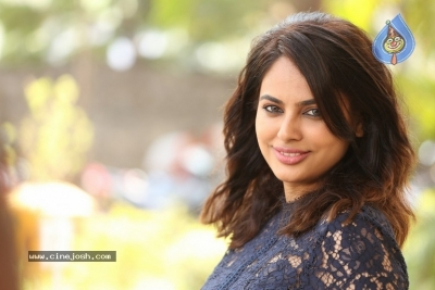 Nandita Swetha Photos - 5 of 21