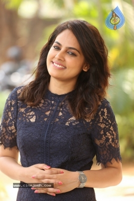 Nandita Swetha Photos - 6 of 21