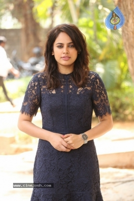 Nandita Swetha Photos - 7 of 21
