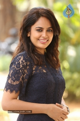 Nandita Swetha Photos - 8 of 21
