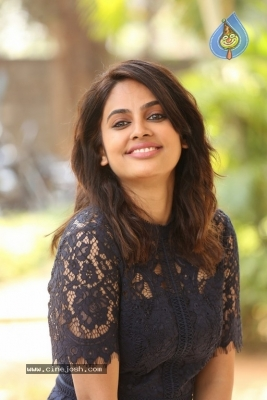 Nandita Swetha Photos - 9 of 21