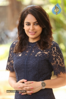 Nandita Swetha Photos - 10 of 21