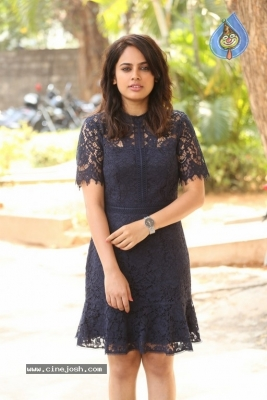 Nandita Swetha Photos - 11 of 21