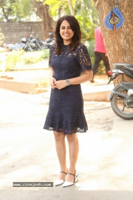 Nandita Swetha Photos - 12 of 21