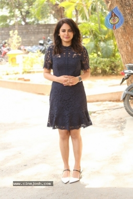 Nandita Swetha Photos - 13 of 21