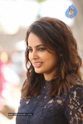 Nandita Swetha Photos - 14 of 21
