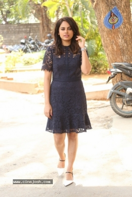 Nandita Swetha Photos - 15 of 21