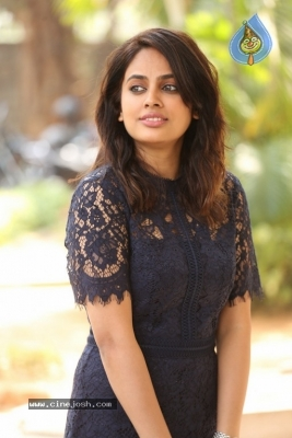 Nandita Swetha Photos - 19 of 21