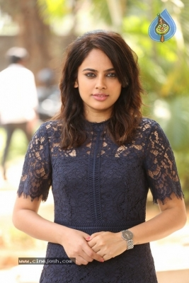 Nandita Swetha Photos - 20 of 21
