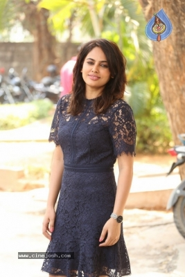 Nandita Swetha Photos - 21 of 21