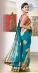 Nayanthara New Photos In Saree - 3 of 16