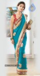 Nayanthara New Photos In Saree - 9 of 16