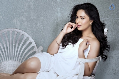Nikesha Patel Photo Shoot Photos - 1 of 9