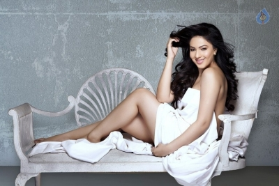 Nikesha Patel Photo Shoot Photos - 5 of 9