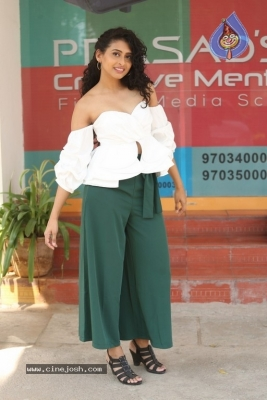 Nithya Naresh New Photos - 1 of 21