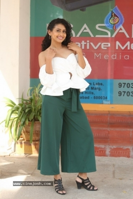 Nithya Naresh New Photos - 2 of 21