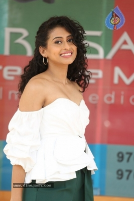 Nithya Naresh New Photos - 7 of 21