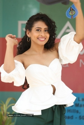 Nithya Naresh New Photos - 10 of 21
