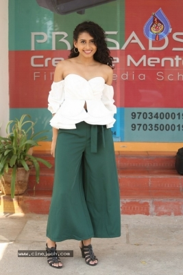 Nithya Naresh New Photos - 12 of 21