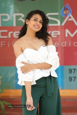 Nithya Naresh New Photos - 15 of 21