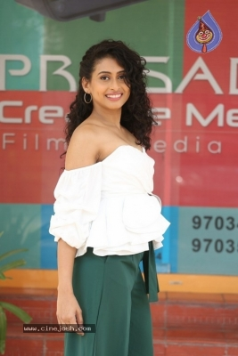 Nithya Naresh New Photos - 20 of 21