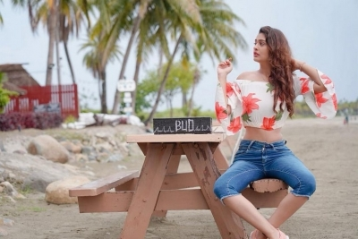 Payal Rajput Latest Stills - 1 of 11