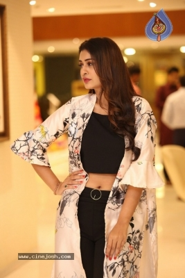 Payal Rajput New Photos - 1 of 17