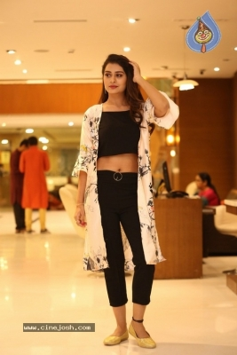 Payal Rajput New Photos - 9 of 17
