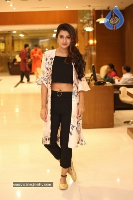 Payal Rajput New Photos - 12 of 17