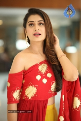 Payal Rajput Photos - 1 of 20