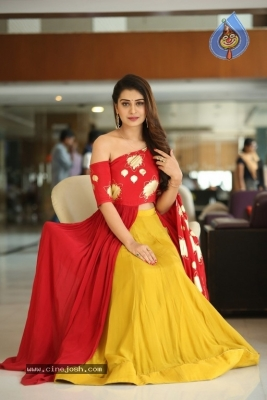 Payal Rajput Photos - 2 of 20