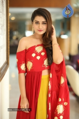 Payal Rajput Photos - 3 of 20