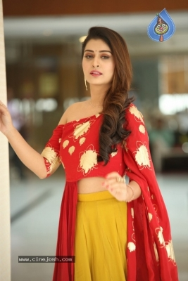 Payal Rajput Photos - 5 of 20