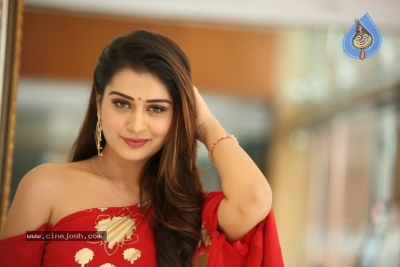 Payal Rajput Photos - 8 of 20
