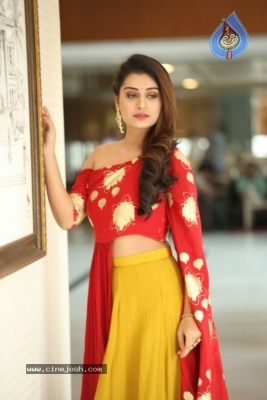 Payal Rajput Photos - 11 of 20