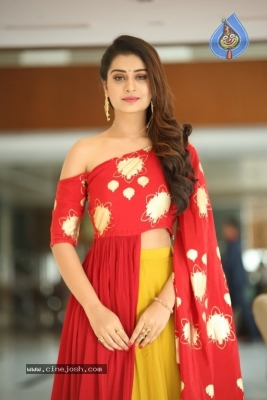 Payal Rajput Photos - 16 of 20