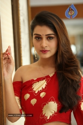 Payal Rajput Photos - 17 of 20