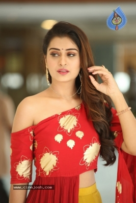 Payal Rajput Photos - 20 of 20