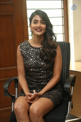 Pooja Hegde Latest Photos - 12 of 52