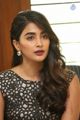 Pooja Hegde Latest Photos - 21 of 52