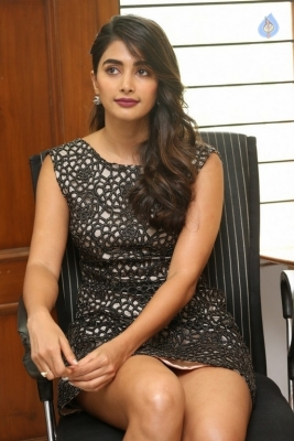 Pooja Hegde Latest Photos - 35 of 52