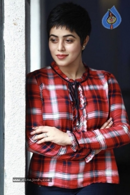 Poorna Latest Photos - 7 of 12