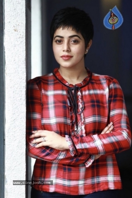 Poorna Latest Photos - 8 of 12