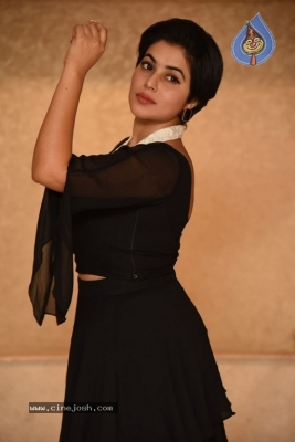 Poorna New Photos - 10 of 34