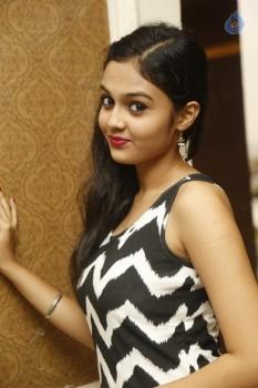 pragathi-latest-photos