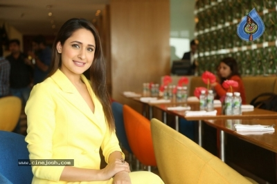 Pragya Jaiswal Photos - 2 of 35